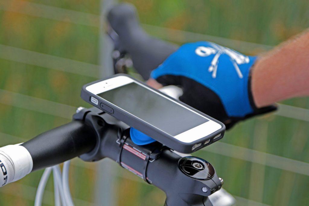 Bicycle Phone Mount >> The Big Bike Phone Mount Test Team Zwatt